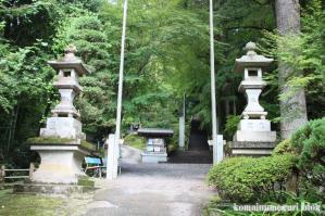 秩父御嶽神社(埼玉県飯能市坂石)10