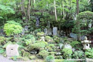 秩父御嶽神社(埼玉県飯能市坂石)11