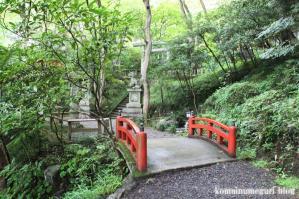 秩父御嶽神社(埼玉県飯能市坂石)15