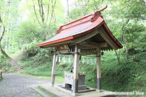 秩父御嶽神社(埼玉県飯能市坂石)16