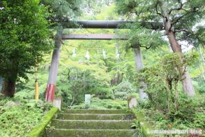 秩父御嶽神社(埼玉県飯能市坂石)25