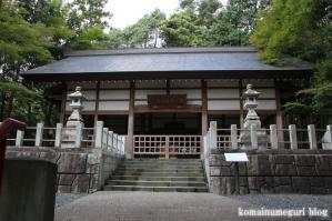 秩父御嶽神社(埼玉県飯能市坂石)40