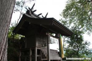 秩父御嶽神社(埼玉県飯能市坂石)48