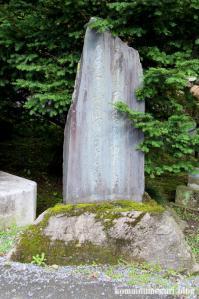 秩父御嶽神社(埼玉県飯能市坂石)4