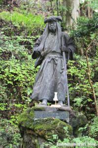 秩父御嶽神社(埼玉県飯能市坂石)12