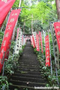 秩父御嶽神社(埼玉県飯能市坂石)31