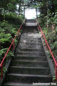 秩父御嶽神社(埼玉県飯能市坂石)39