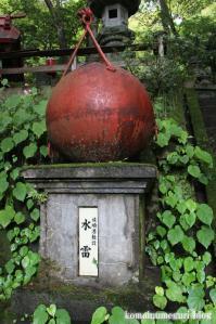 秩父御嶽神社(埼玉県飯能市坂石)50