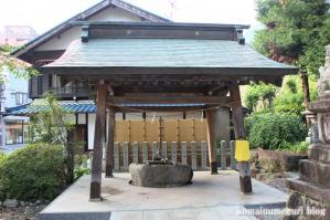 森八幡神社(岐阜県下呂市森)5