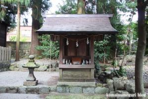 森八幡神社(岐阜県下呂市森)15