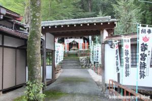 若宮八幡神社(岐阜県下呂市湯之島)20