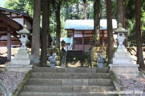 水穂神社(岐阜県飛騨市古川町下気多)6