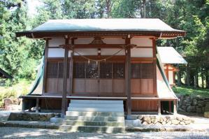 水穂神社(岐阜県飛騨市古川町下気多)11