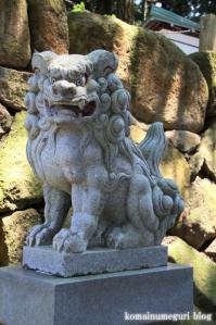 水穂神社(岐阜県飛騨市古川町下気多)8