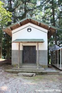 水穂神社(岐阜県飛騨市古川町下気多)15