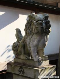 山桜神社(岐阜県高山有楽町)3