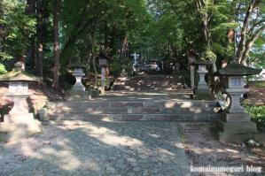 日枝神社(岐阜県)高山市城山6