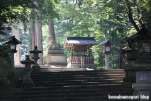 日枝神社(岐阜県)高山市城山68
