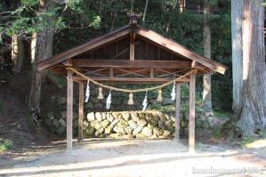 日枝神社(岐阜県)高山市城山24