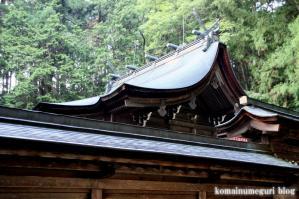 日枝神社(岐阜県)高山市城山62