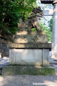 日枝神社(岐阜県)高山市城山14