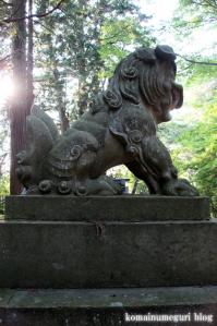 日枝神社(岐阜県)高山市城山11