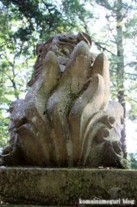 日枝神社(岐阜県)高山市城山17