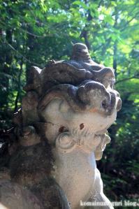日枝神社(岐阜県)高山市城山70