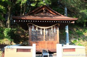 日枝神社(岐阜県)高山市城山1