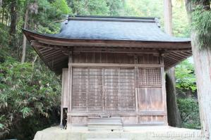 日枝神社(岐阜県)高山市城山38