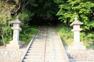 日枝神社(岐阜県)高山市城山66