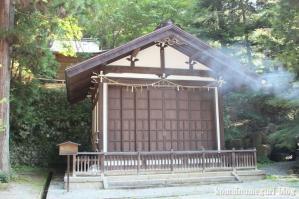 日枝神社(岐阜県)高山市城山71