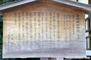 日枝神社(岐阜県)高山市城山72