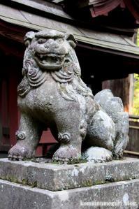 日枝神社(岐阜県)高山市城山42
