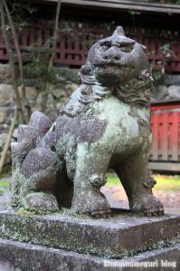 日枝神社(岐阜県)高山市城山47