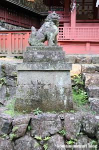 日枝神社(岐阜県)高山市城山46