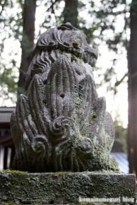 日枝神社(岐阜県)高山市城山49