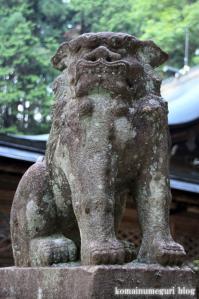 日枝神社(岐阜県)高山市城山59