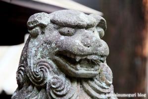 日枝神社(岐阜県)高山市城山50