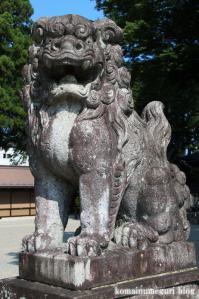 飛騨天満宮(岐阜県高山市天満町)5