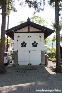 飛騨天満宮(岐阜県高山市天満町)27
