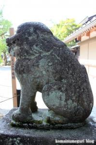 飛騨天満宮(岐阜県高山市天満町)17