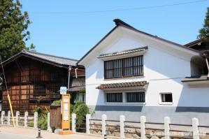 高山町並み(岐阜県高山市)15
