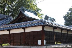 松本神社(長野県松本市開智)10