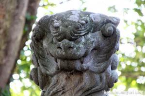 松本神社(長野県松本市開智)20