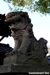 松本神社(長野県松本市開智)12