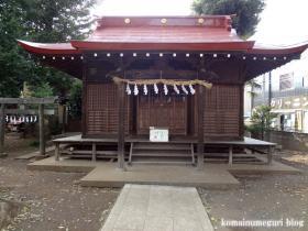 浅間神社(府中市美好町)16
