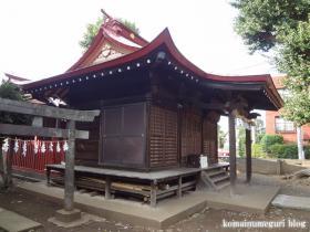 浅間神社(府中市美好町)18