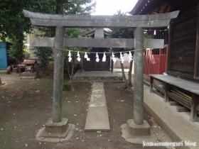 浅間神社(府中市美好町)20