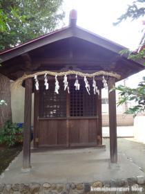 浅間神社(府中市美好町)21